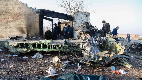 Украинские власти утверждают…