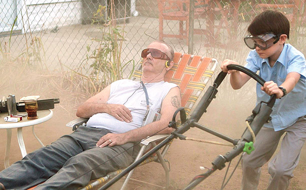 Prep for Bill Murray Day with the first clip from 'St. Vincent'