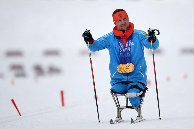 Российским паралимпийцам отказали в выступлении под нейтральным флагом