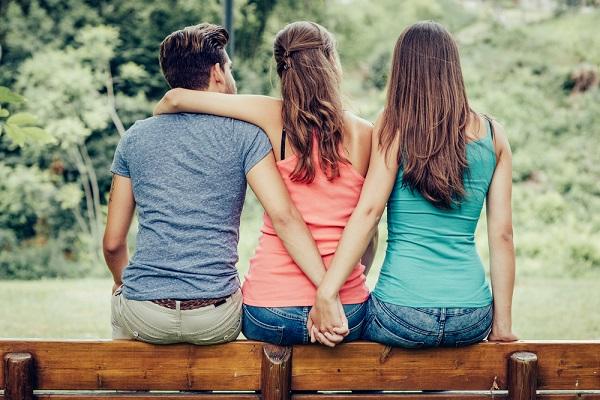 5 цветов ревности: от полезной до опасной