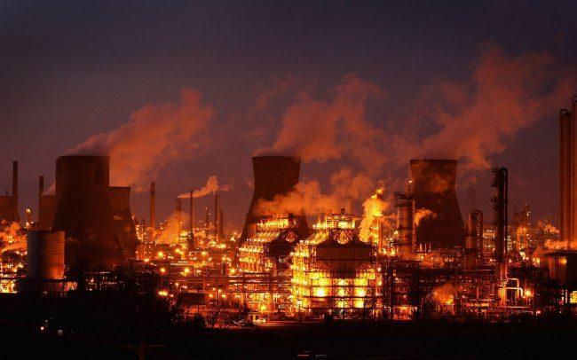 Да гори оно всё! Российские учёные предложили производить топливо из вредных отходов