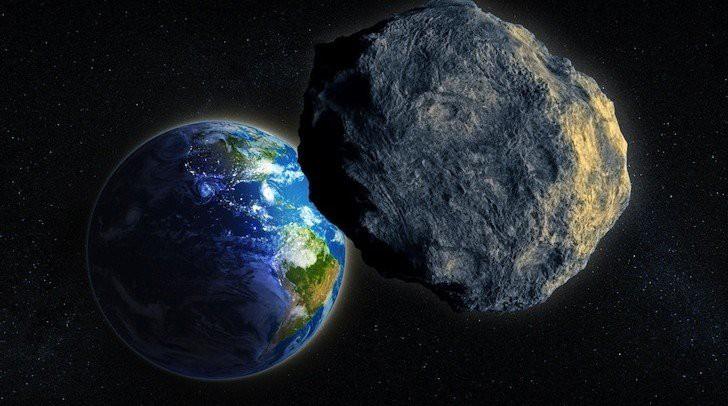 Два астеройда пролетят мимо земли