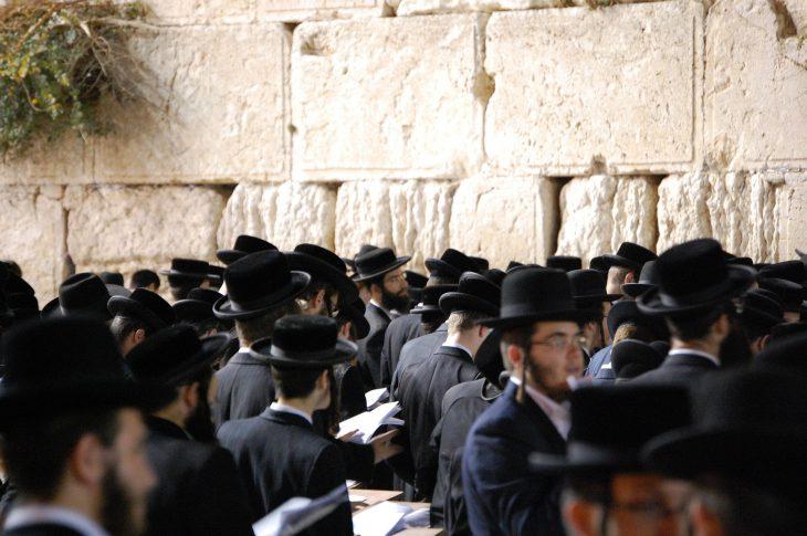 Мудрая еврейская притча о том, каков на самом деле человек