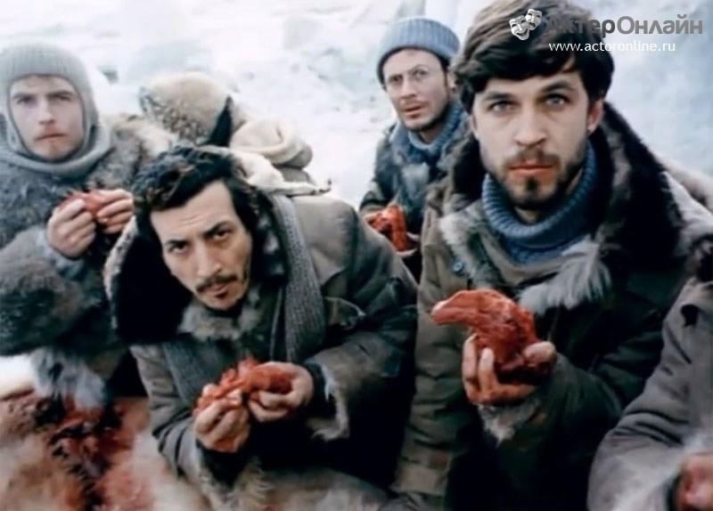 Красная палатка актёр, народный артист России, чтобы помнили
