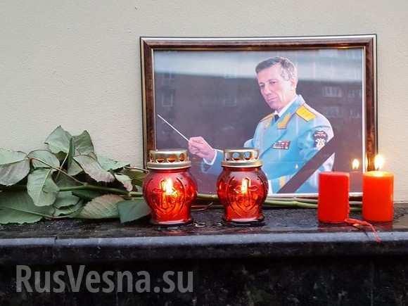 Убийство посла и крушение Ту-154: что общего?