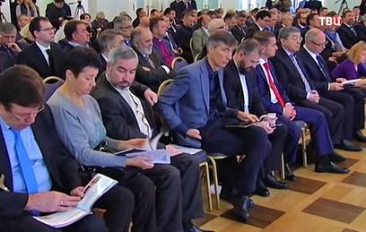 Кириенко отметил вклад протестантов в развитие России