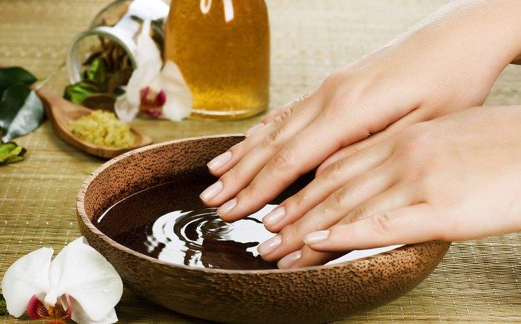 Kynsi + Elemis: рецепт идеальных рук