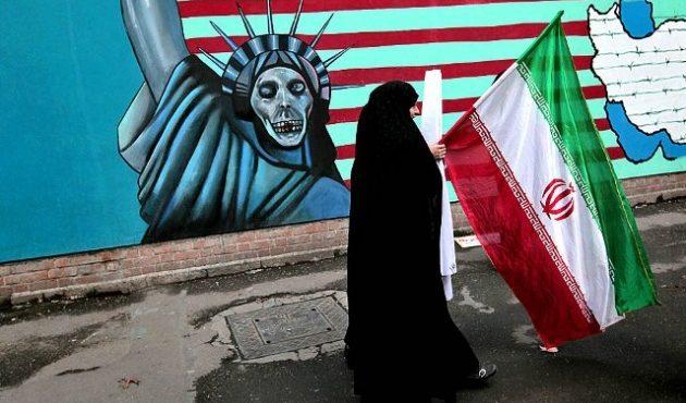 Иранская авантюра: Трамп отдает бразды правления неадекватной Хейли