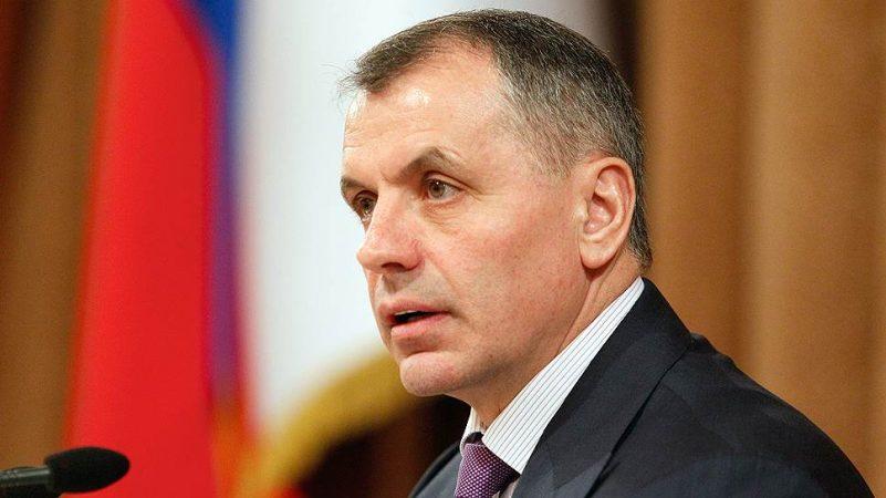 Владимир Константинов: «Моногорода – это будущее Крыма»