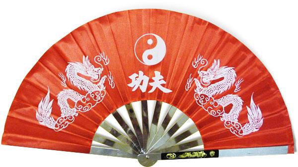 Сделать китайский веер
