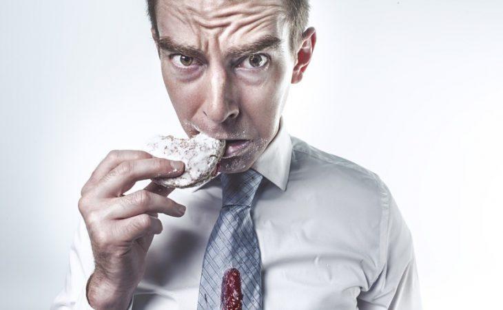 Интервальное голодание: простейший и эффективный способ худеть!