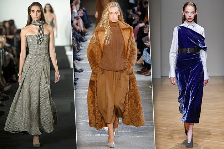 Тенденции-2018: что останется в моде?