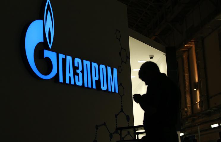 """Киевский суд отказал минюсту Украины во взыскании более $3 млн дивидендов """"Газпрома"""""""