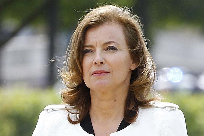 Экс-первая леди Франции рассерчала на таблоид