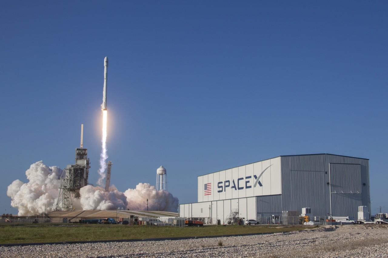SpaceX оставит России лишь 10% рынка коммерческих запусков