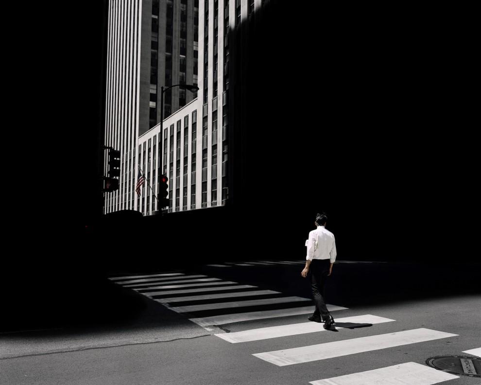 Уличная фотография Clarissa Bonet