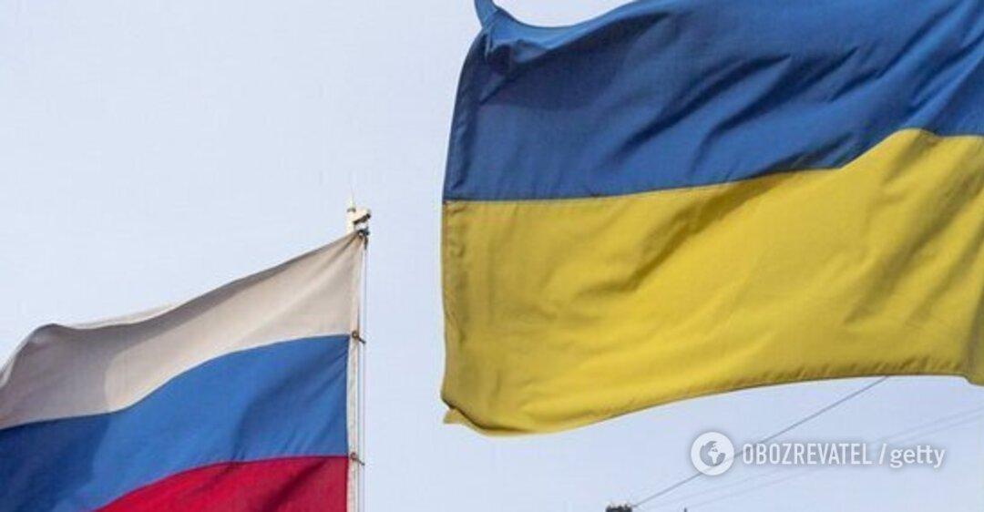 Украина запретила ввоз росси…