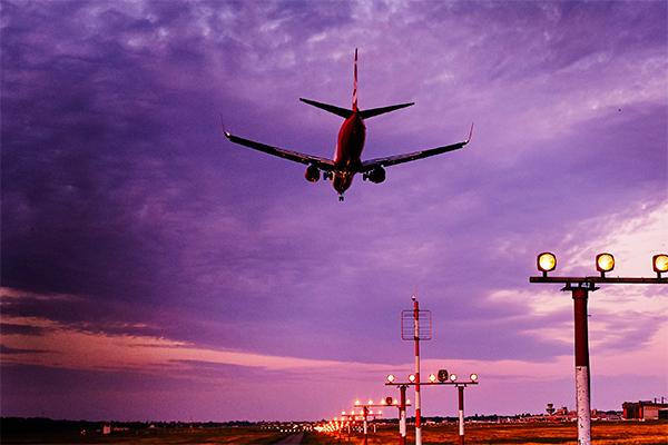 Авиасообщение между Москвой и Каиром будет возобновлено в октябре