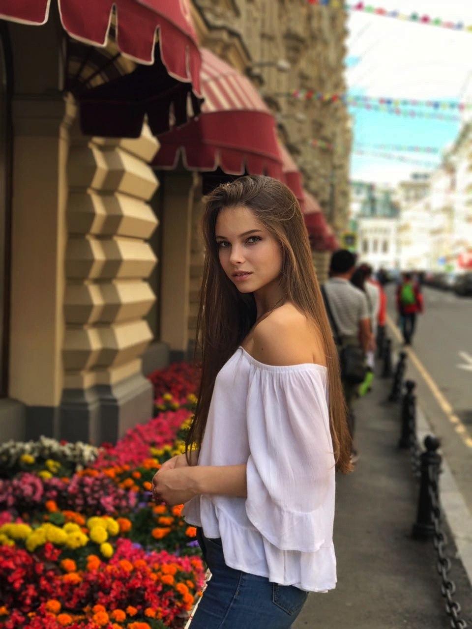 Чувашка стала первой красавицей России! ЧУВАШИЯ РУЛИТ!