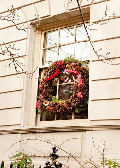 Классический Фасад дома by Mary Prince Photography