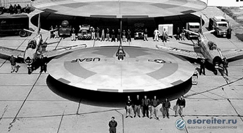 Секретные космические проекты США финансируются из «черного бюджета»
