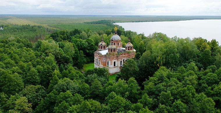 Мистика Рдейского монастыря