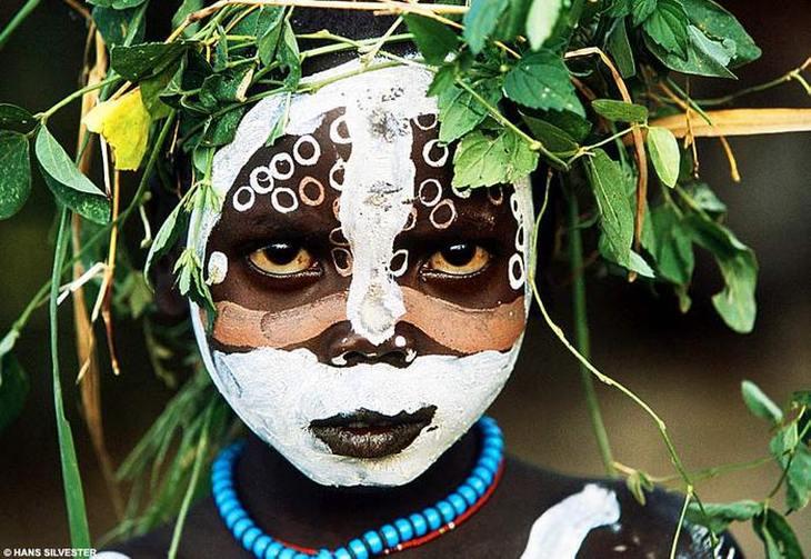 «Дикая мода»: Есть ли в Африке красота и стиль?