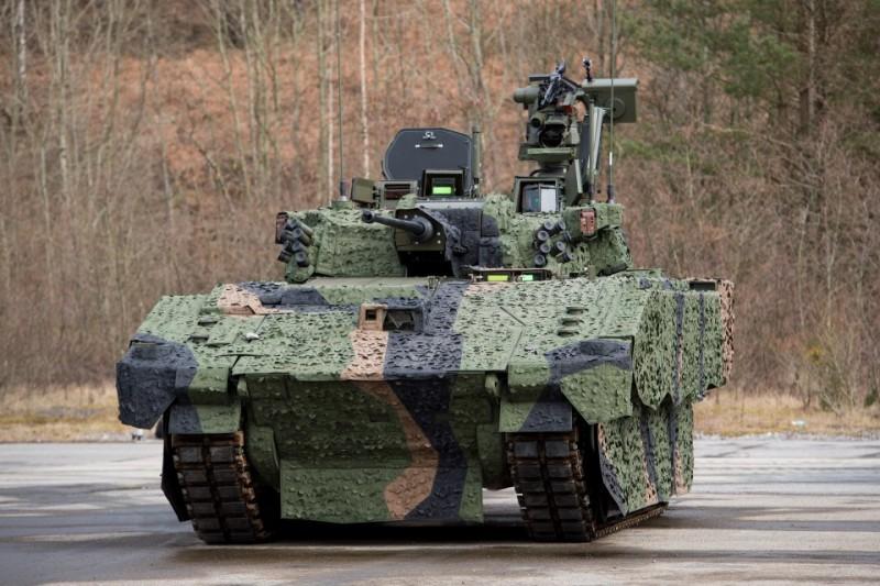 Новые ударные бригады британской армии