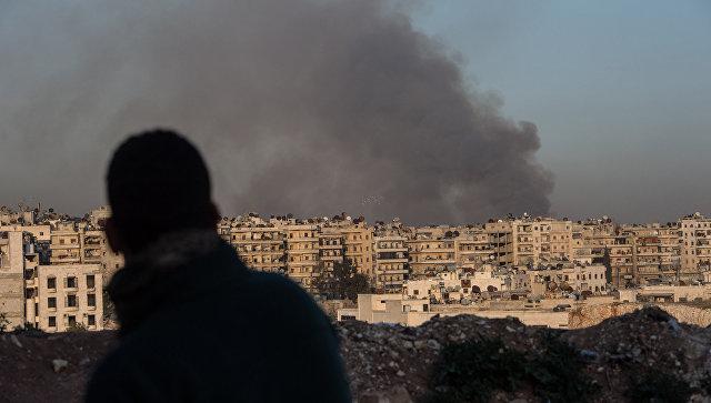 Новости Сирии. Сегодня 7 сентября 2016