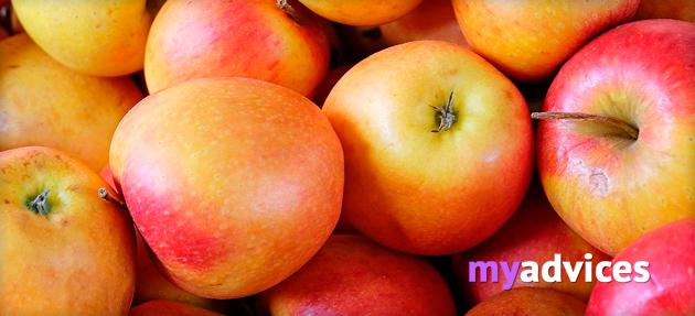 В чем польза и вред яблок дл…