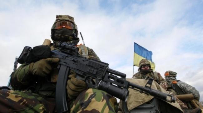 ВСУ 5 раз открывали огонь по ЛНР 15 февраля
