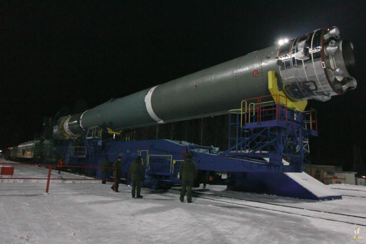 В России продолжается военная программа по спутникам-перехватчикам