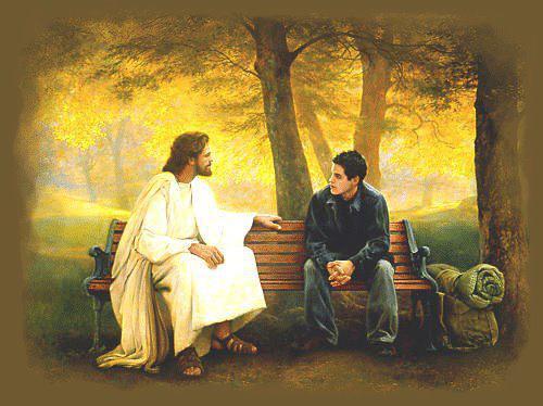 Конец света, или Для чего ты нужен Богу?