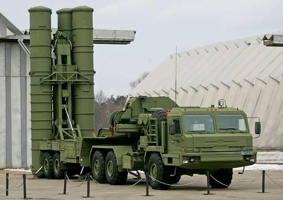 Министр обороны сообщил о госиспытаниях новейшей зенитной ракеты большой дальности