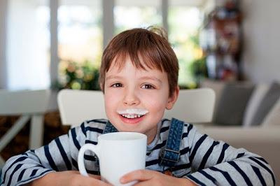 Главные мифы о молочных продуктах