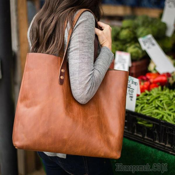 Гид по сумкам: багет, байкер, минодьер и другие