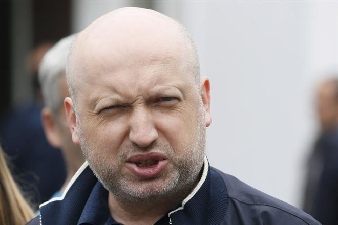 СНБО Украины объявило о блокаде Донбасса