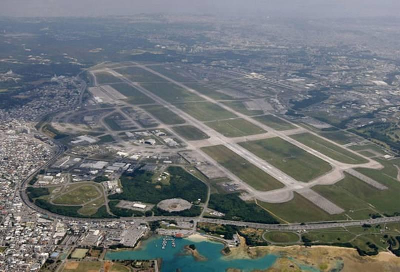 Два палубных F-15 Eagle одновременно аварийно сели на одну ВПП в Японии