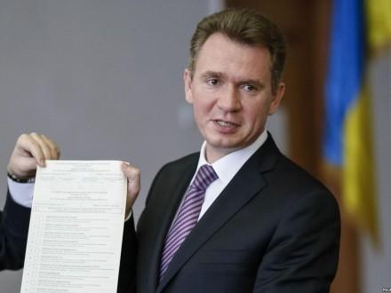 Глава украинского ЦИК все еще «не видит условий» для выборов на Донбассе