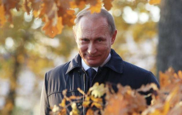 Дмитрий Запольский: Путин всего лишь наемный менеджер корпорации ЗАО РФ