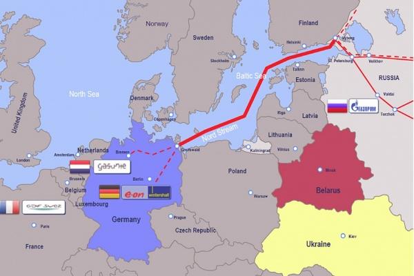 Литва провалила американское задание по срыву «Северного потока – 2»