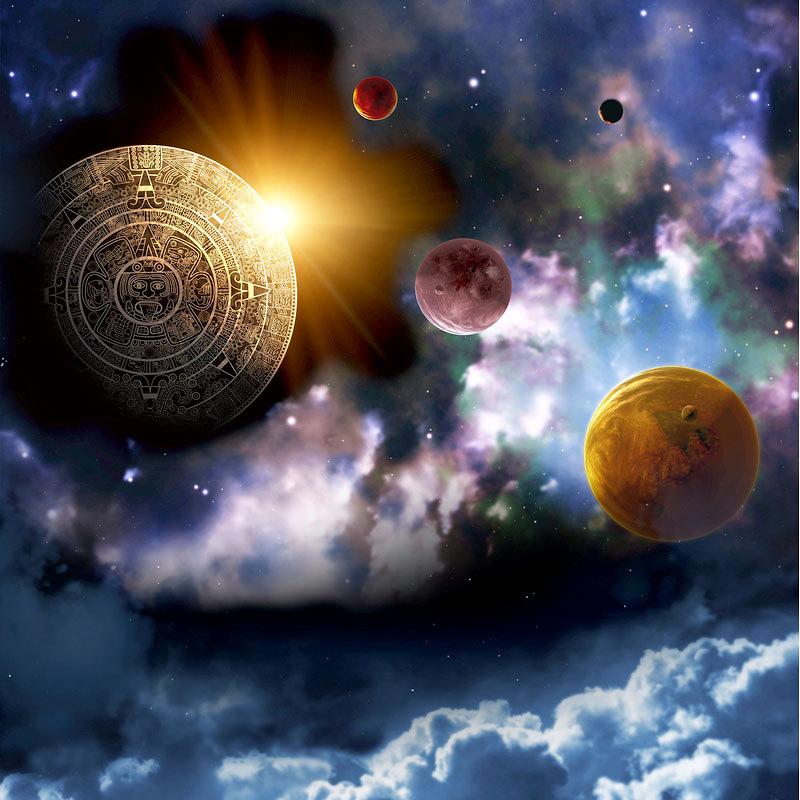 Астрологический прогноз на 12 — 18 июня