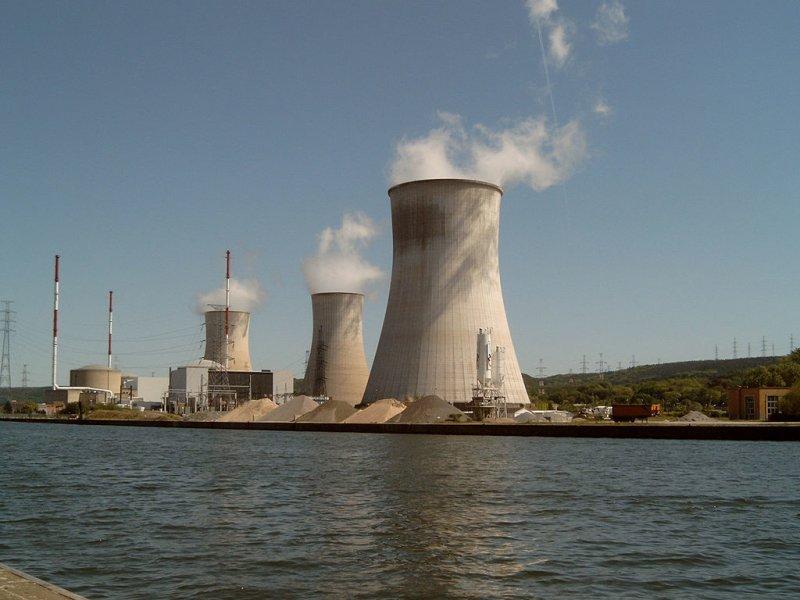 На Ровенской АЭС Украины сработала аварийная система отключения реактора