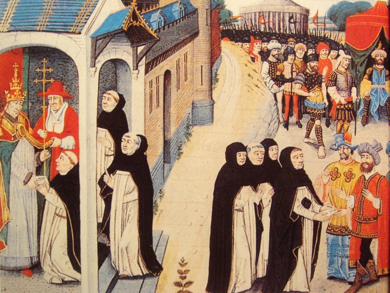 ИЗВЕСТИЯ ВЕНГЕРСКИХ МИССИОНЕРОВ (1235-1320) о татарах и восточной Европе