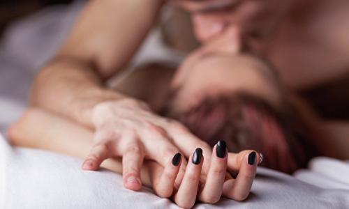 Ученые выяснили, как и зачем появился женский оргазм