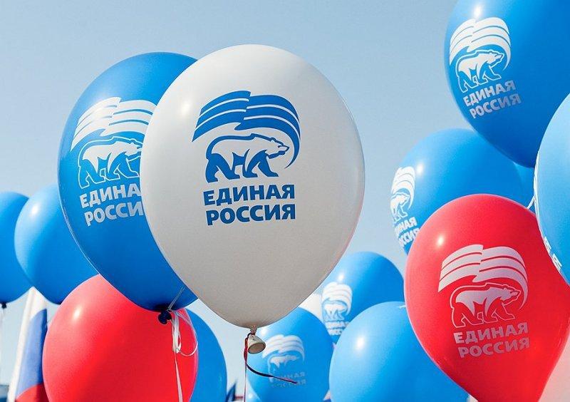 """Почему """"Единая Россия"""" непобедима"""