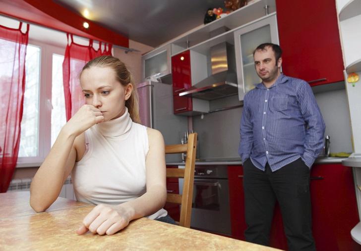 Я изменила мужу, а что теперь делать не знаю