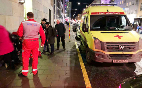 Русская неотложка в Швеции, русские врачи… Что там происходит?