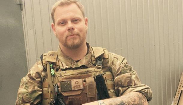 Снайпер-неонацист из Швеции рассказал, как убивал ополченцев на Донбассе