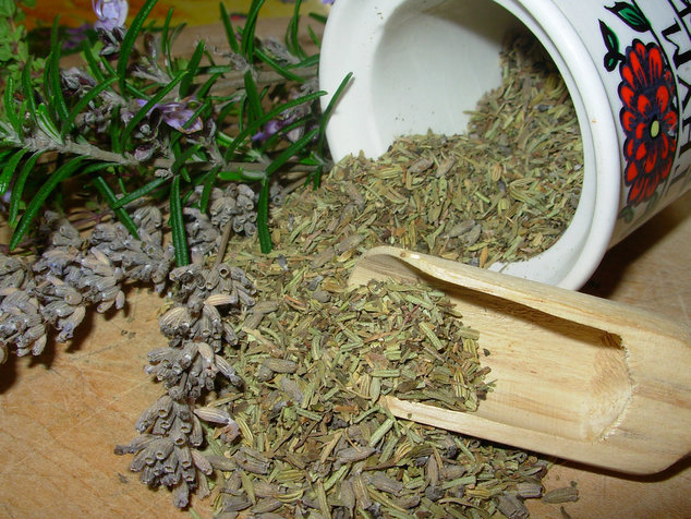 Лекарственные растения при аритмии